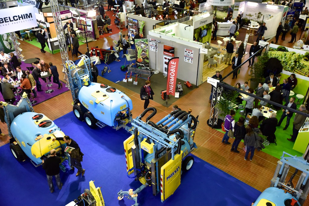 SALON SIVAL ANGERS 17
